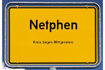 Nachbarschaftsrecht in Netphen