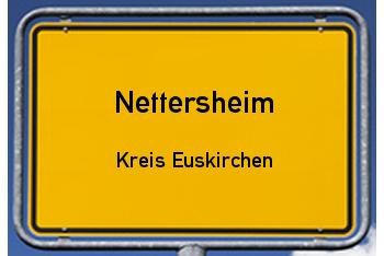 Nachbarrecht in Nettersheim