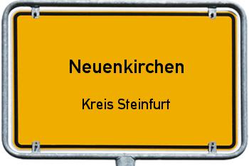 Nachbarschaftsrecht in Neuenkirchen