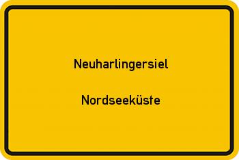 Nachbarschaftsrecht in Neuharlingersiel