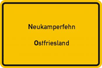 Nachbarschaftsrecht in Neukamperfehn