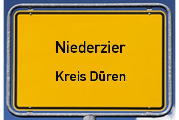 Nachbarschaftsrecht in Niederzier