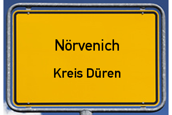 Nachbarschaftsrecht in Nörvenich
