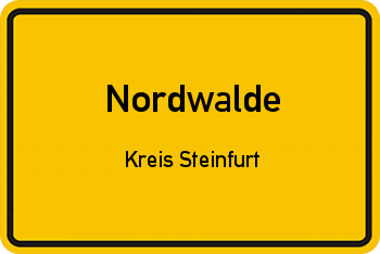 Nachbarschaftsrecht in Nordwalde