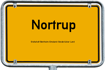 Nachbarrecht in Nortrup