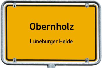 Nachbarschaftsrecht in Obernholz