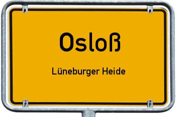Nachbarrecht in Osloß