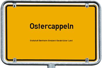 Nachbarrecht in Ostercappeln