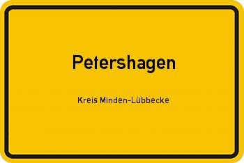 Nachbarschaftsrecht in Petershagen