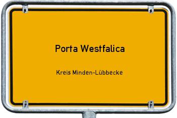 Nachbarrecht in Porta Westfalica