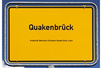 Nachbarrecht in Quakenbrück