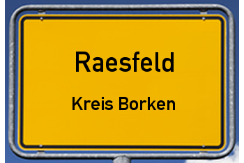 Nachbarschaftsrecht in Raesfeld