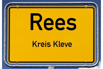 Nachbarrecht in Rees