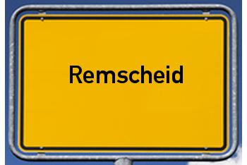 Nachbarrecht in Remscheid