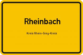 Nachbarschaftsrecht in Rheinbach