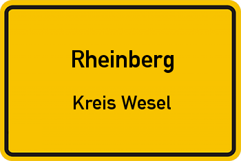 Nachbarrecht in Rheinberg