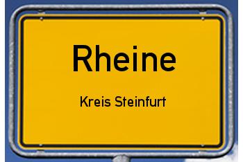 Nachbarrecht in Rheine