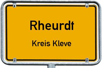 Nachbarschaftsrecht in Rheurdt