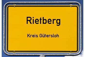 Nachbarschaftsrecht in Rietberg
