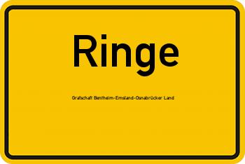 Nachbarrecht in Ringe