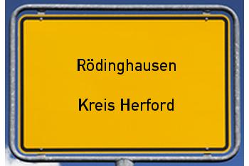 Nachbarschaftsrecht in Rödinghausen