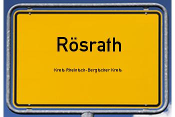 Nachbarschaftsrecht in Rösrath