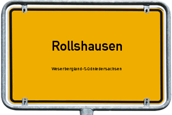 Nachbarschaftsrecht in Rollshausen