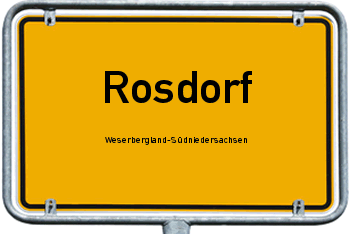 Nachbarrecht in Rosdorf