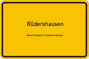 Nachbarschaftsrecht in Rüdershausen
