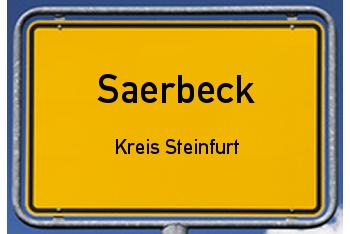 Nachbarschaftsrecht in Saerbeck