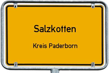 Nachbarrecht in Salzkotten