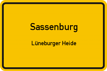 Nachbarrecht in Sassenburg