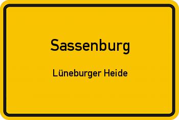 Nachbarrecht in Sassenburg