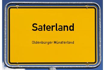 Nachbarrecht in Saterland