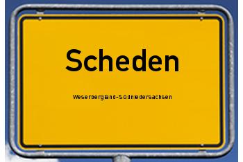 Nachbarschaftsrecht in Scheden