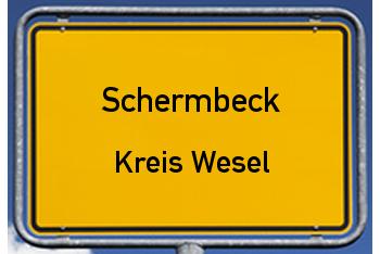 Nachbarrecht in Schermbeck