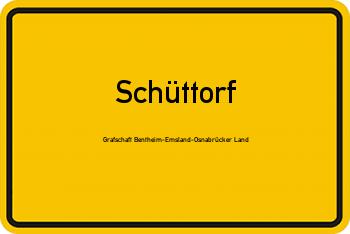 Nachbarrecht in Schüttorf