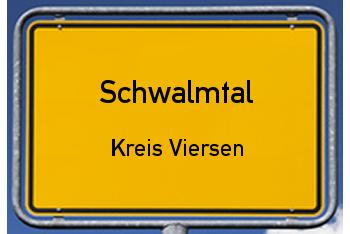 Nachbarschaftsrecht in Schwalmtal