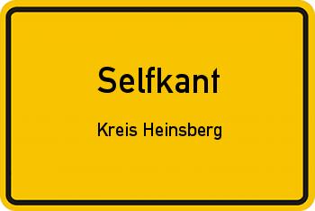 Nachbarschaftsrecht in Selfkant