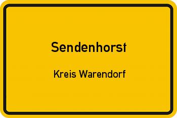 Nachbarrecht in Sendenhorst