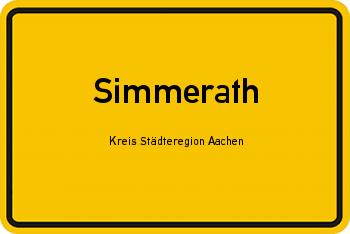 Nachbarschaftsrecht in Simmerath