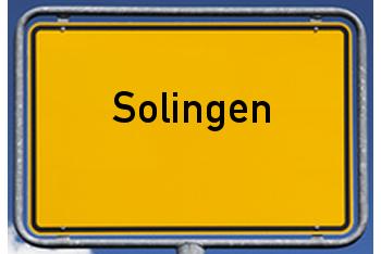 Nachbarrecht in Solingen