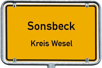 Nachbarschaftsrecht in Sonsbeck