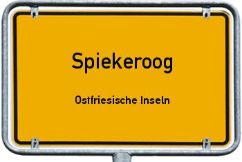 Nachbarschaftsrecht in Spiekeroog
