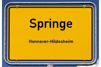 Nachbarrecht in Springe