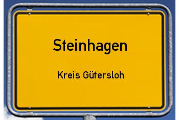Nachbarschaftsrecht in Steinhagen
