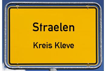Nachbarschaftsrecht in Straelen