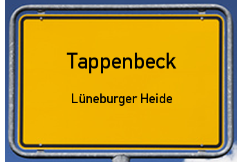 Nachbarschaftsrecht in Tappenbeck