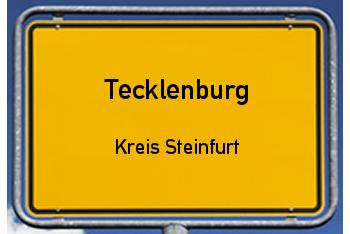 Nachbarschaftsrecht in Tecklenburg