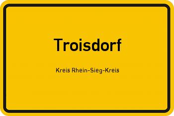 Nachbarrecht in Troisdorf
